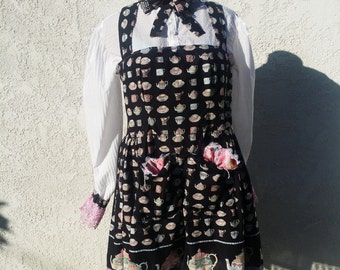 Size 16-20 Tea Time Outfit ON SALE