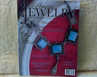 Belle Armoire Jewelry Spring 2003