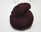 hand dyed yarn - Long Stride Sock ( - 750yds - ) - Boudoir colorway (dyelot 22516)