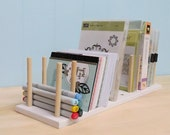"Adjustable Peg Organizer kit (18"" wide)"
