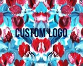 Custom Logo Design Fee