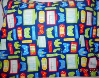 SALE    -----   Computer Games Pillowcase