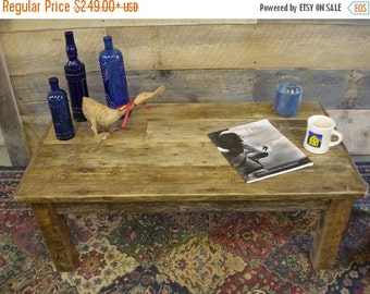 "Driftwood Furniture Driftwood Coffee Table (42"" x 22"" x 16"" H)"