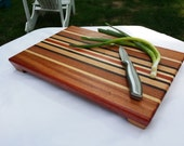 Engraved Cutting Board, Personalized, Custom, Wedding Gift, Anniversary Gift, Chef Gift, 5th Anniversary, Monogrammed, Family Established