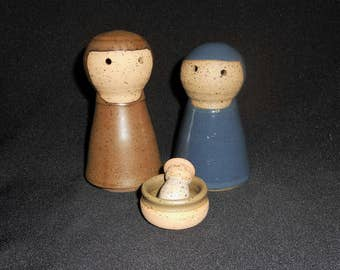Nativity Set - small - #76