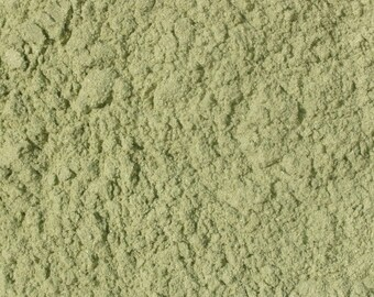 Barley Grass Powder 8 oz. Over 100 Bulk Herbs!