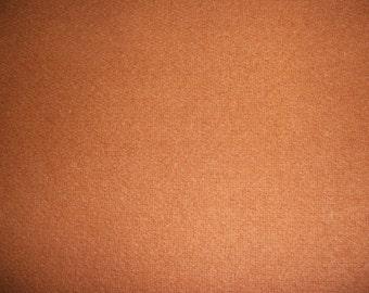Camel.  As-Is Wool.  Rug Braiding. Applique. Spring. Primitive.