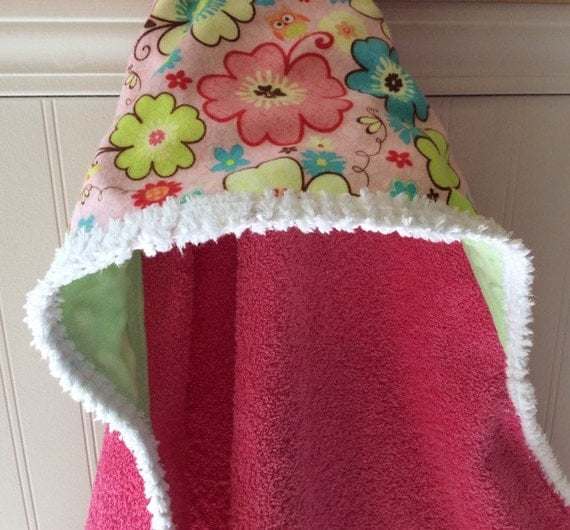 Kids-Towel-Personalized-Bath-Hooded-Towels-Girls-Girl