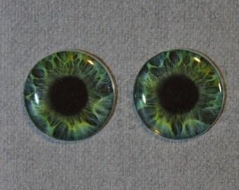 Realistic Blythe eyechips Style #38