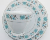 Vintage china tea cup and...