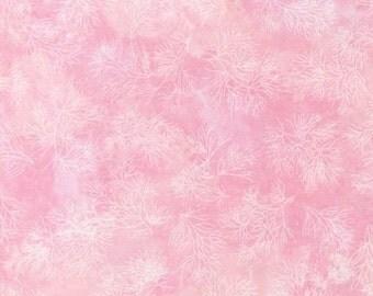 Fat Quarter - Pink Fusions Mist - 12141-10