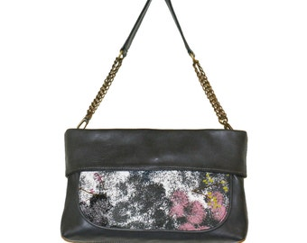 Nellie Shoulder Bag / Clutch