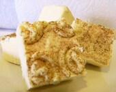 Julie's Fudge - CINNAMON Roll - Half Pound