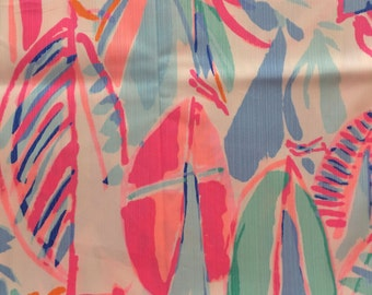 Lilly Pulitzer Out To Sea   - Do Not Purchase, please read listing details