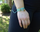Pretties for Addy Anklet Bracelet Necklace
