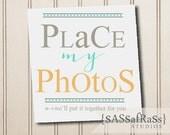 Card Design: Place My Photos