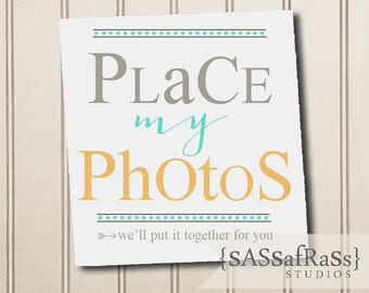Card Design: Place My Photos