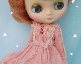 Middie blythe sakura dress set