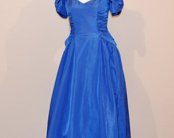 Vintage Dress Royal Princess Party