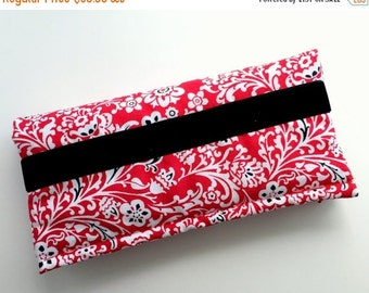 Jewelry Wallet. Jewelry Organizer for travel or home Lined with Anti-Tarnish Fabric