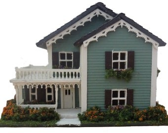 Complete Kit - 144th Inch Summer Style Beach House