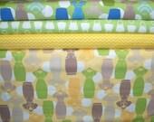 YARD Bundle - 5% OFF! Millie's Closet, Riley Blake Designs, Designer Cotton Quilt Fabric, Floral Fabric, Quilting Fabric