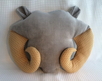 Tauntaun Pillow