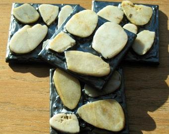 Stone Coasters (Set of 4)
