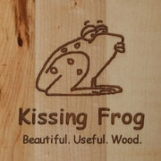 KissingFrog