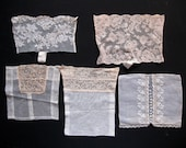 Antique Lace Modesty Panels