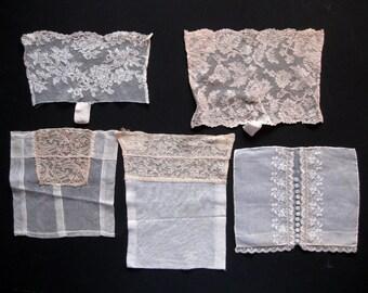 Antique Lace Modesty Panels