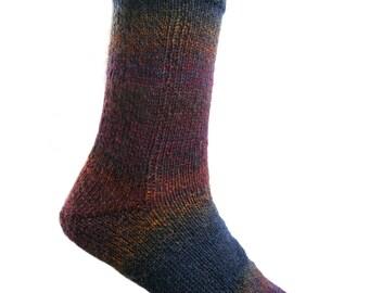 Socks Schoppel, size EU 39 - 40 - 41/US 9 - 10/UK 7 - 8