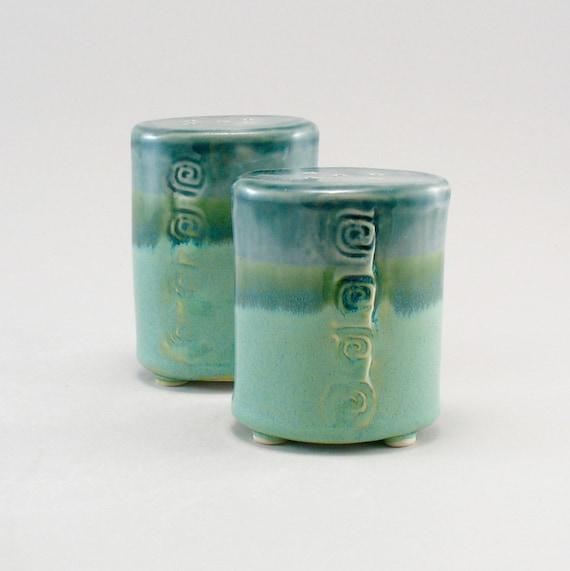 Salt And Pepper Shakers Ceramic Salt Pepper Shakers