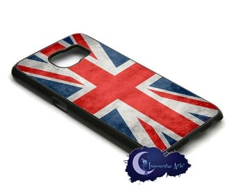 British Union Jack Flag - Case for the Samsung Galaxy S Models