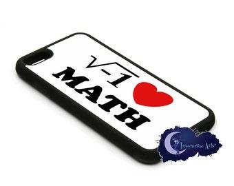 i Heart Math - iPhone Cover, Case