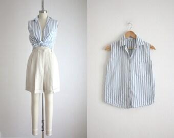 cotton summer top