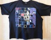 Vintage Billy Joel Tour Shirt