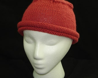 Girls Knit Hat