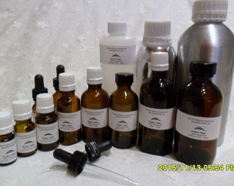 Peppermint (Yakima) Essential Oil    100% Essential Oil