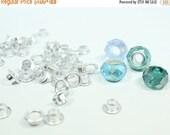 25% OFF Metal Grommet Jewellery Bead Eyelet  (5 mm)