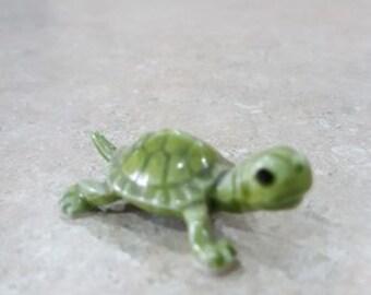 Turtle Turtle green
