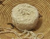 40% OFF Eiderdown Yarn, Soft, Creamy Color, Textured, Rich Knitting or Crochet Yarn, Worsted Weight, Wool Mohair Blend, BIN B