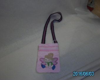 Girls fairy Bag
