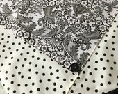 custom tablecloth for Linda