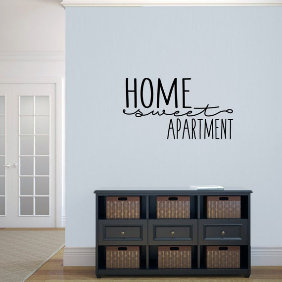 Foyer Room Quotes : Home sweet apartment entryway family living room quotes