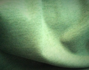 Forest Kelly GREEN Micro-CORDEROY UPHOLSTERY Fabric,  05-53-09-0414