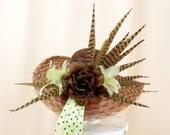 Brown Hat * Kentucky Derby Hat * Church Hat * Pheasant Feather * Ascot Hat * Formal Hat * Fashion Hat * Floppy Hat * Wide Brim Hat