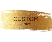Custom Order Blankenshipbabbles Mermaid Bracelets