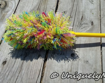 Reusable Swiffer Duster Cover, Ready to ship, Swiffer, Swiffer Duster, Swiffer 360, Reusable Swiffer, Swiffer Cover