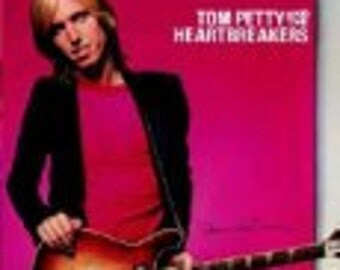 Tom Petty and the Heartbreakers vinyl - Damn the torpedoes - Original - Vintage Record lp in NM Condition.
